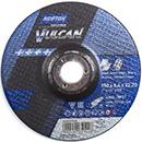 Зачистные диски – Vulcan