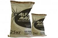 Сварочный агломерированный флюс AlfaMag Ф-920