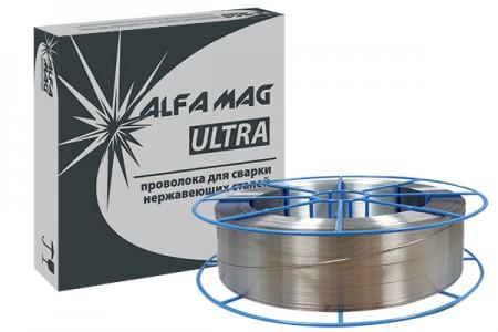 Проволока нержавеющая AlfaMag ULTRA ER-308LSi