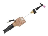 Горелка для роботизированной TIG сварки ABITIG WH 220 W