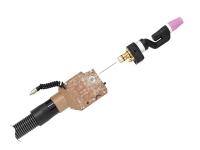 Горелка для роботизированной TIG сварки ABITIG WH 400 W