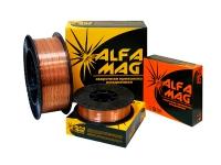 Сварочная проволока AlfaMag