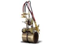 Машина для термической резки труб CG2-11G
