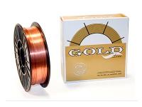 Сварочная проволока Gold
