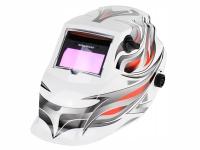 Маска сварщика FoxMatic (цвет: белый)