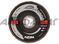 Лепестковый абразивный диск для шлифовки тип 29 MOST LAM FUTURA