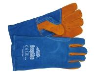 Перчатки сварочные MOST DEEP BLUE